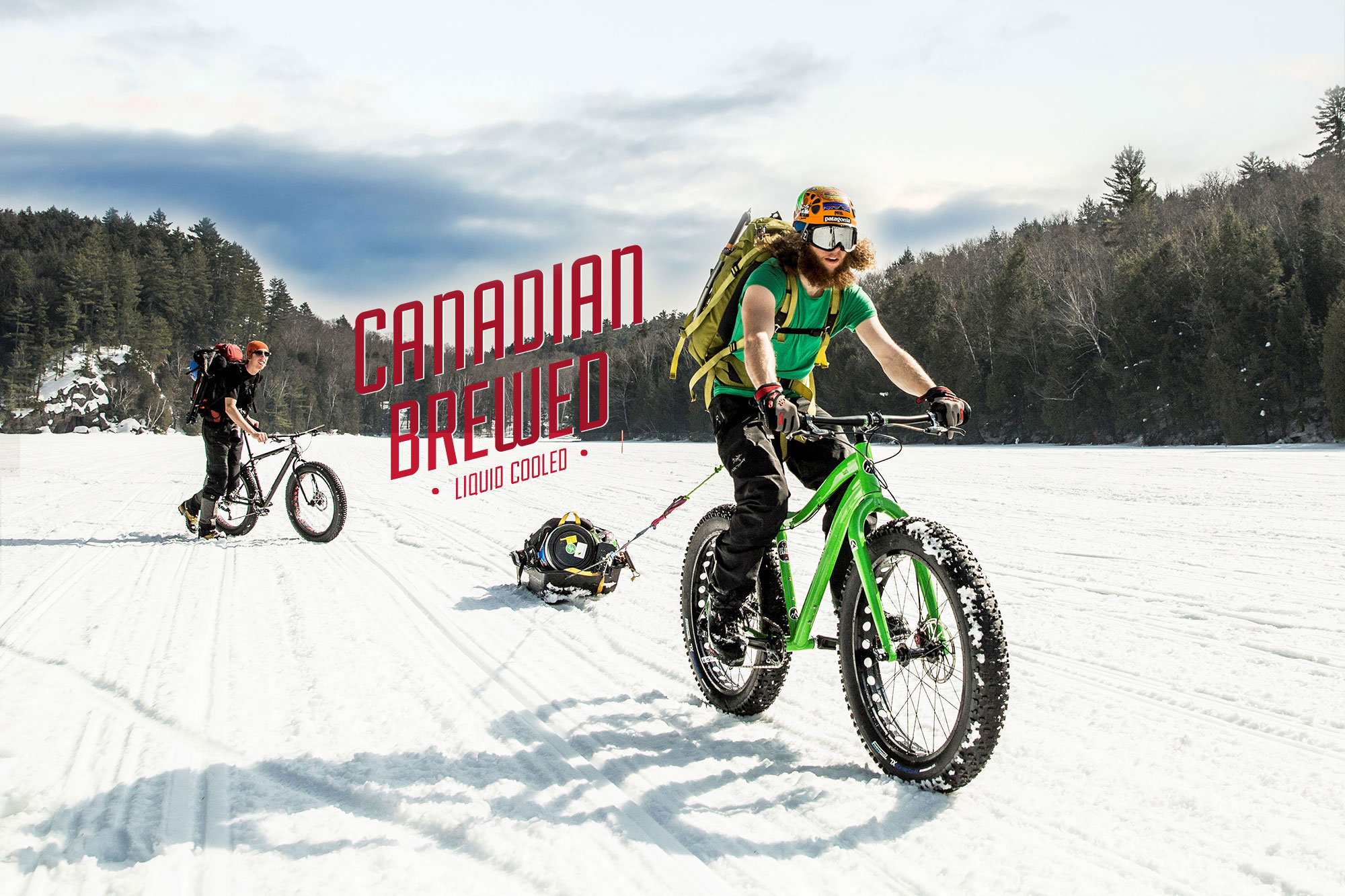 Fat Bikes Canada Canada S Source For Fat Bikes Gear
