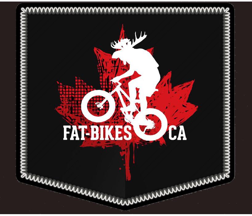 FAT BIKES CANADA
