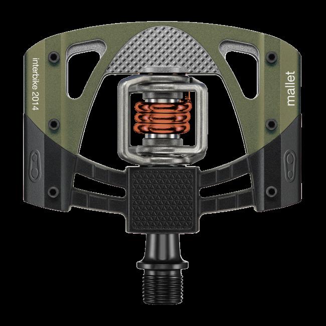 mallet-interbike2014-1