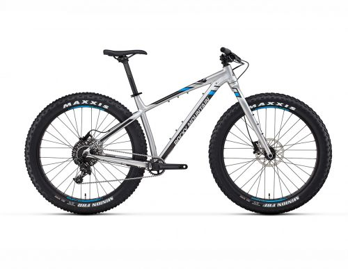 Rocky Mountain Suzi Q -30 (2018)