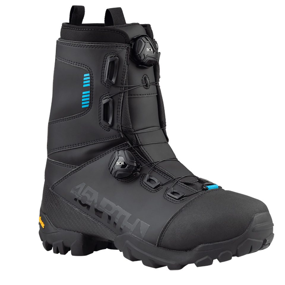 Wolfgar cycling boot
