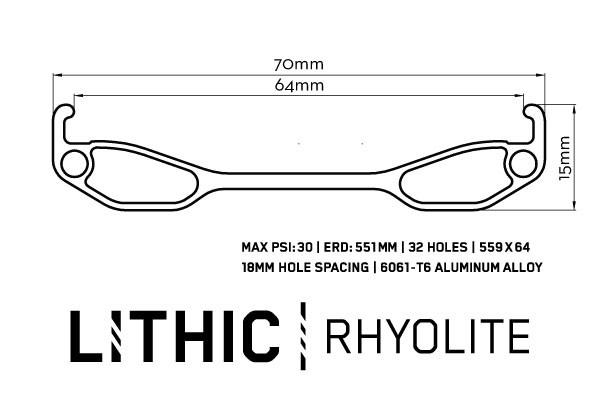 Lithic-Rhyolite-70mm-rim-profile