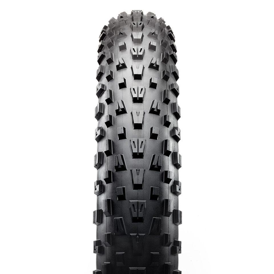 26 x 4.00 Folding 120tpi Dual Compound EXO Tubeless Maxxis Minion FBR Tire