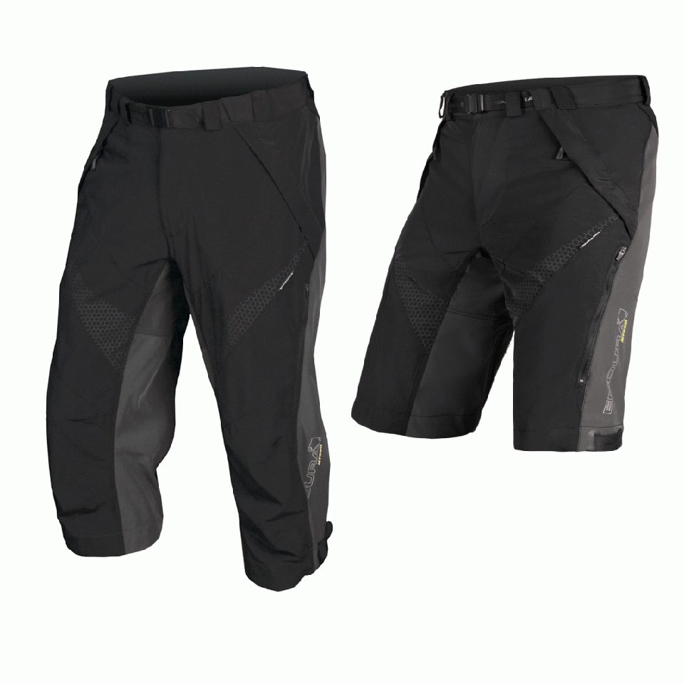 Endura MT500 Spray Baggy Short-Knicker