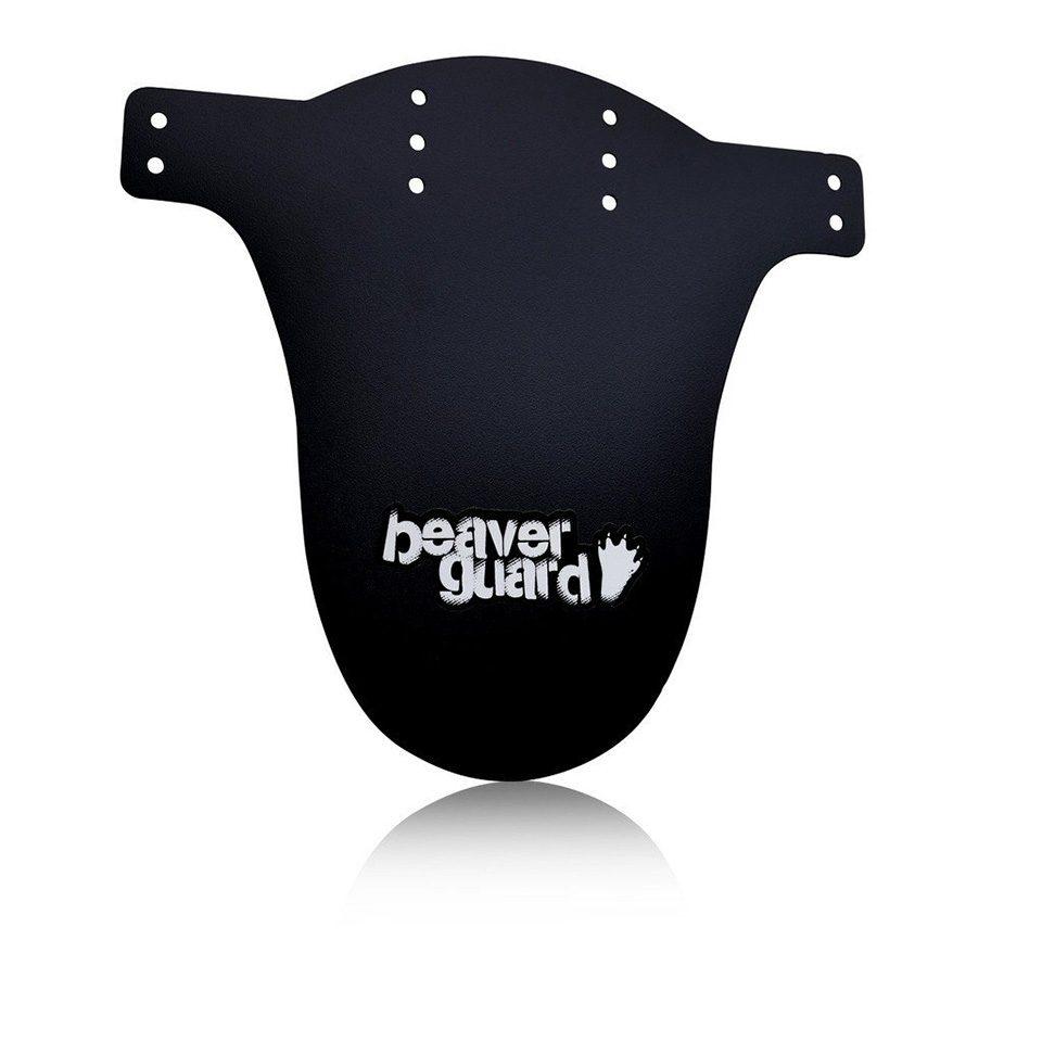 Beaver Guard rear