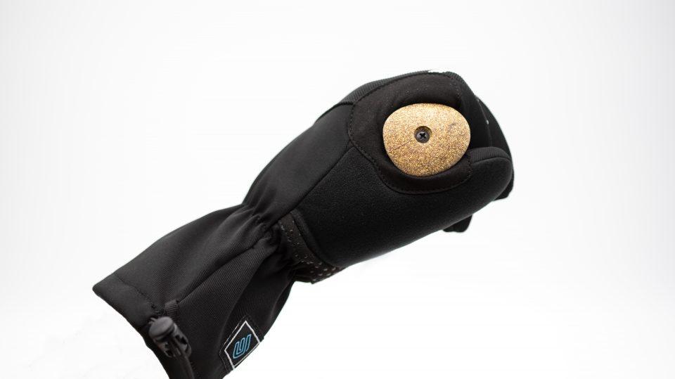 3 finger glove Blivet -3